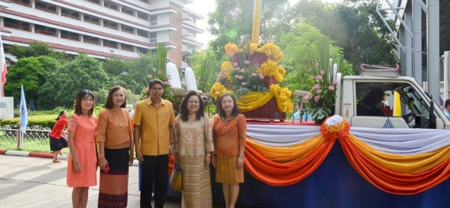 Buddhist Lent Day Activities